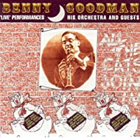 All the Cats Join In by BENNY & HIS ORCHESTRA GOODMAN (2005-02-22)