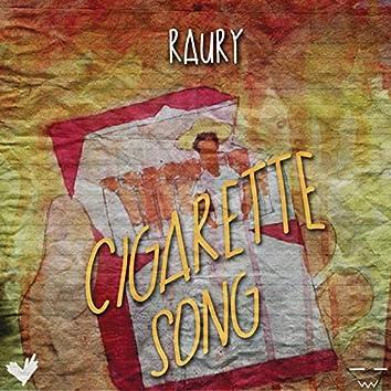 Cigarette Song