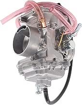 MOTOKU Carburetor Carb for Suzuki King Quad 250 LT-4WD LT-F250F LT-F4WD Quadrunner 250 ATV