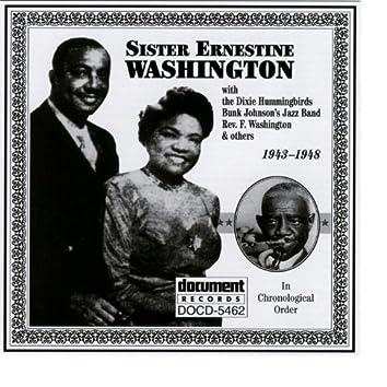 Sister Ernestine Washington (1943-1948)