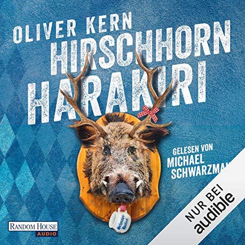 Hirschhornharakiri: Fellinger 3