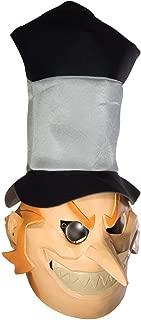 Rubie's Costume Co Men's DC Comics The Penguin Deluxe Latex Adult Mask