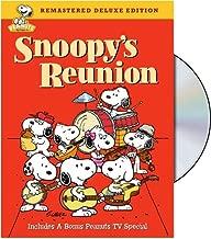 Peanuts:Snoopys Reunion:DE (DVD)