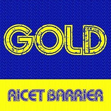 Gold: Ricet Barrier