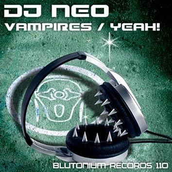 Vampires / Yeah!
