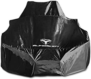 POLARIS SLINGSHOT FULL DUST COVER SOFT NYLON - 2880660