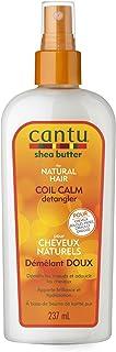 Cantu Coil Calm Detangler, 8 Fluid Ounce