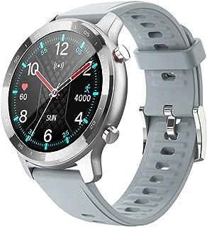 Inteligentny zegarek fitness tracker smartwatch bransoletka smartwatch paski sport smartwatch inteligentny zegarek mężczyź...