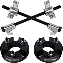 Supreme Suspensions - Front Leveling Kit for 2005-2019 Nissan Frontier and 2005-2015 Nissan Xterra 2