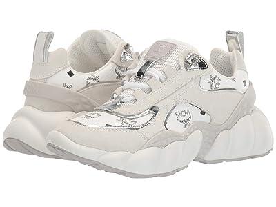MCM Himmel Sneakers (White) Women