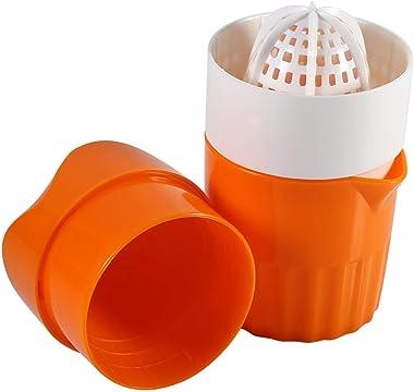 Manual Juicer 1Pcs Handheld Citrus Orange Lemon Juicer Fruit Press Squeeze Extractor