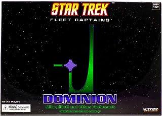Star Trek: Fleet Captains: Dominion Expansion