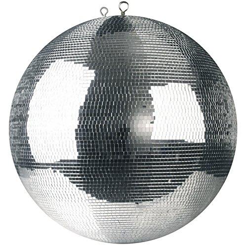 Spiegelkugel 40cm mit 5x5mm Echtglasspiegel