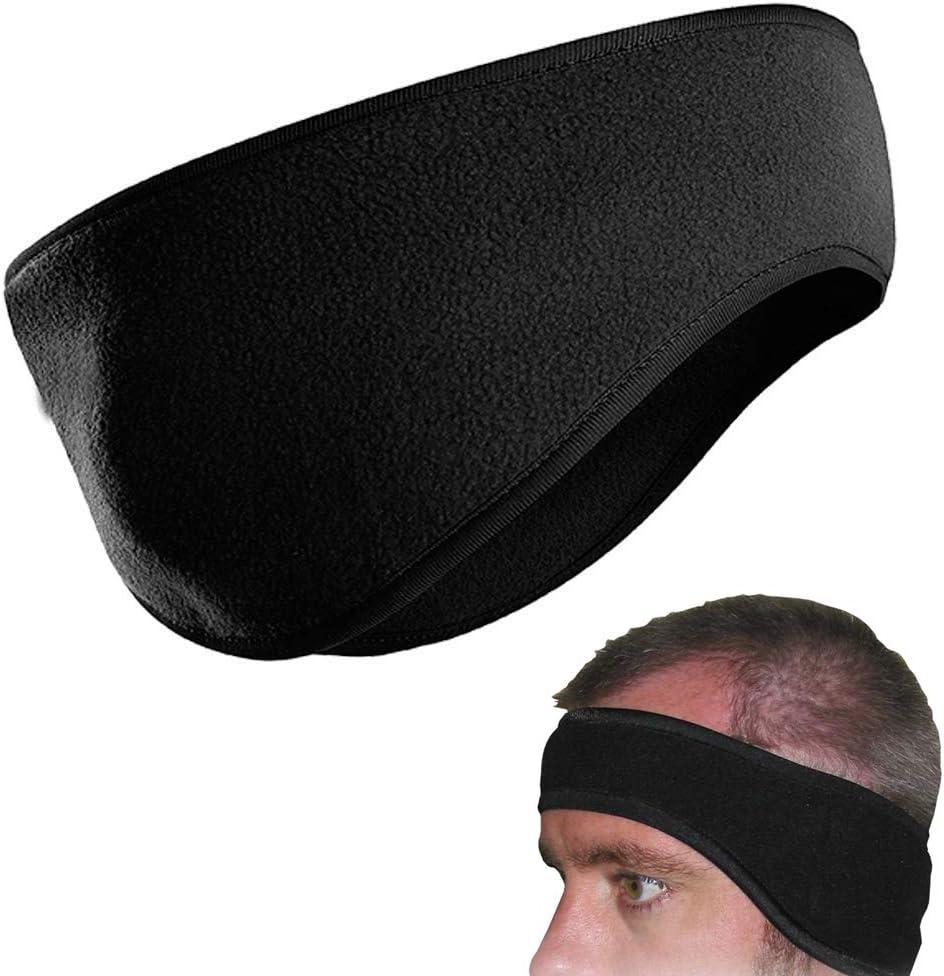 1pc Ear Muffs Winter Ear Warmers Fleece Earwarmer Men Women Behind The Head Band