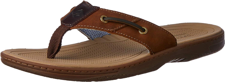 Sperry Overseas parallel import regular item Men's Baitfish Free Shipping Cheap Bargain Gift Sandal Thong