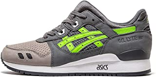 ASICS Gel-Lyte 3 - US 14 Grey/Green