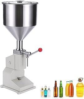 Vloeibare Vulmachine, Crème Vulmachine, Cosmetische Olie Lipgloss Crème Shampoo Honing Vulmachine, 2-50Ml