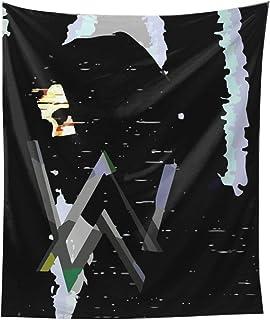 アラン?ウォーカー Alan Walker Dj タペストリー 夕暮れ 壁飾り ファッション 壁布 家 リビング 窓カーテン ビーチタオル 室内装飾 プレゼント モダン 多機能 イベント