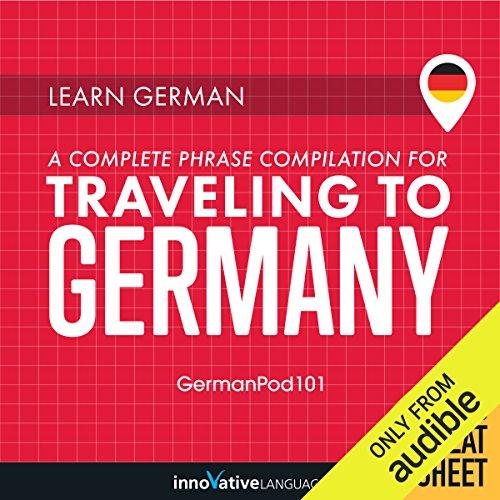 Learn German cover art