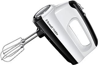 Russell Hobbs 24671-56 Horizon El Mikseri, 350 W, Standart, Paslanmaz Çelik/Plastik, Beyaz