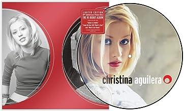 Christina Aguilera [Vinilo]