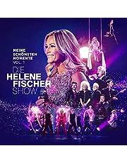 Helene Fischer Show - Meine schönsten Momente (2-CD Deluxe DigiPac)