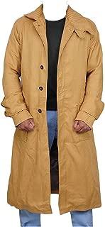 Blade Runner Coat Rick Deckard Trenchcoat