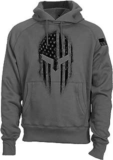 spartan molon labe sweatshirt