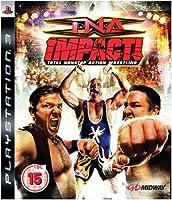 TNA Impact (PS3) (輸入版)