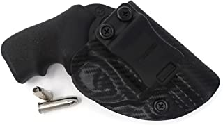 Ruger LCR 38/357/22 Inside The Waistband Holster