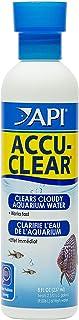API ACCU-CLEAR Freshwater Aquarium Water Clarifier
