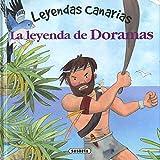 La leyenda de Doramas (Leyendas canarias)