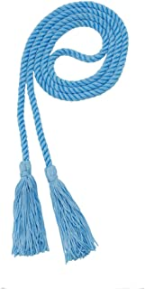 HONOR CORD LT BLUE - TASSEL DEPOT BRAND - MADE IN USA