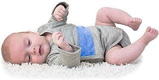 Banbury Cocooi Babywrap Merino Gigoteuse Baby Swaddle et Bonnet assorti pour Nouveau-n/é