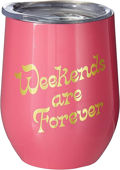 Weekends Are Forever