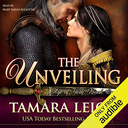 The Unveiling Audiobook By Tamara Leigh cover art
