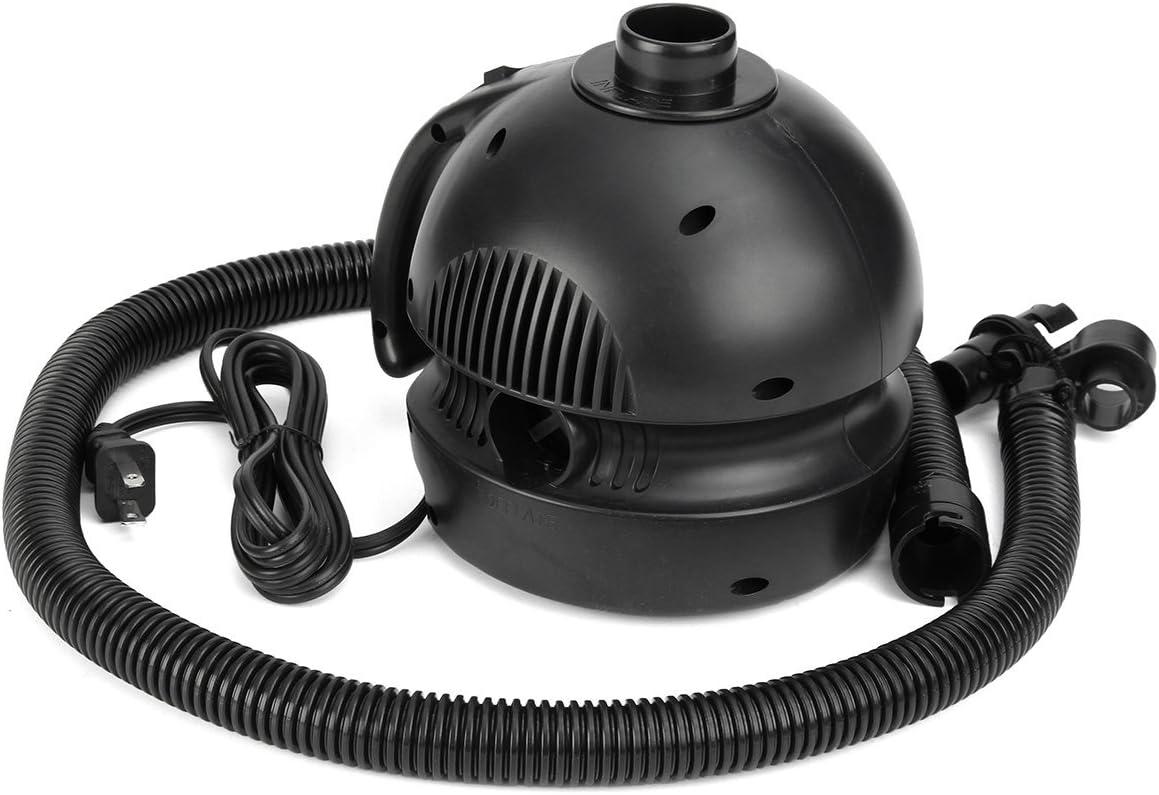 220V GGGarden 110V//220V Electric Air Pump For Air Track Inflatable Tumbling Home Gymnastics Tumbling Mat