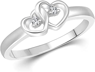 e1864ed5bf American Diamond Women's Rings: Buy American Diamond Women's Rings ...