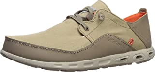 Men's Bahama Vent Relaxed Laced Boat Shoe