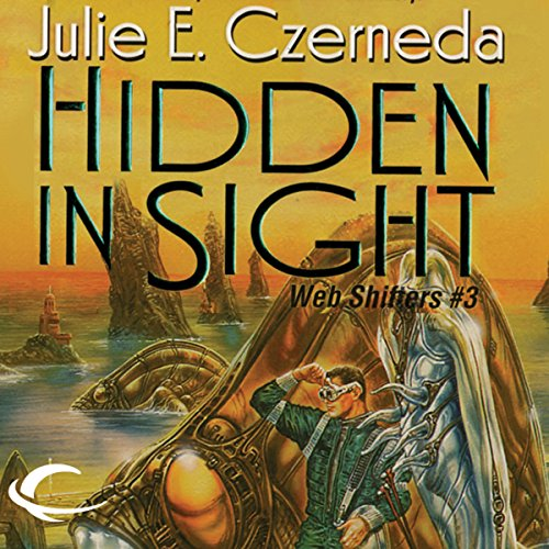 Hidden in Sight cover art