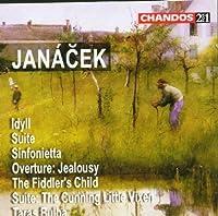 Sinfonietta / Idyll / Suite for String Orchestra by IGOR STRAVINSKY (1999-05-18)