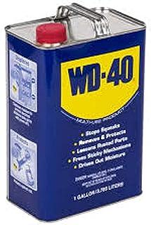 WD40 490118 Lubricant - Gallon