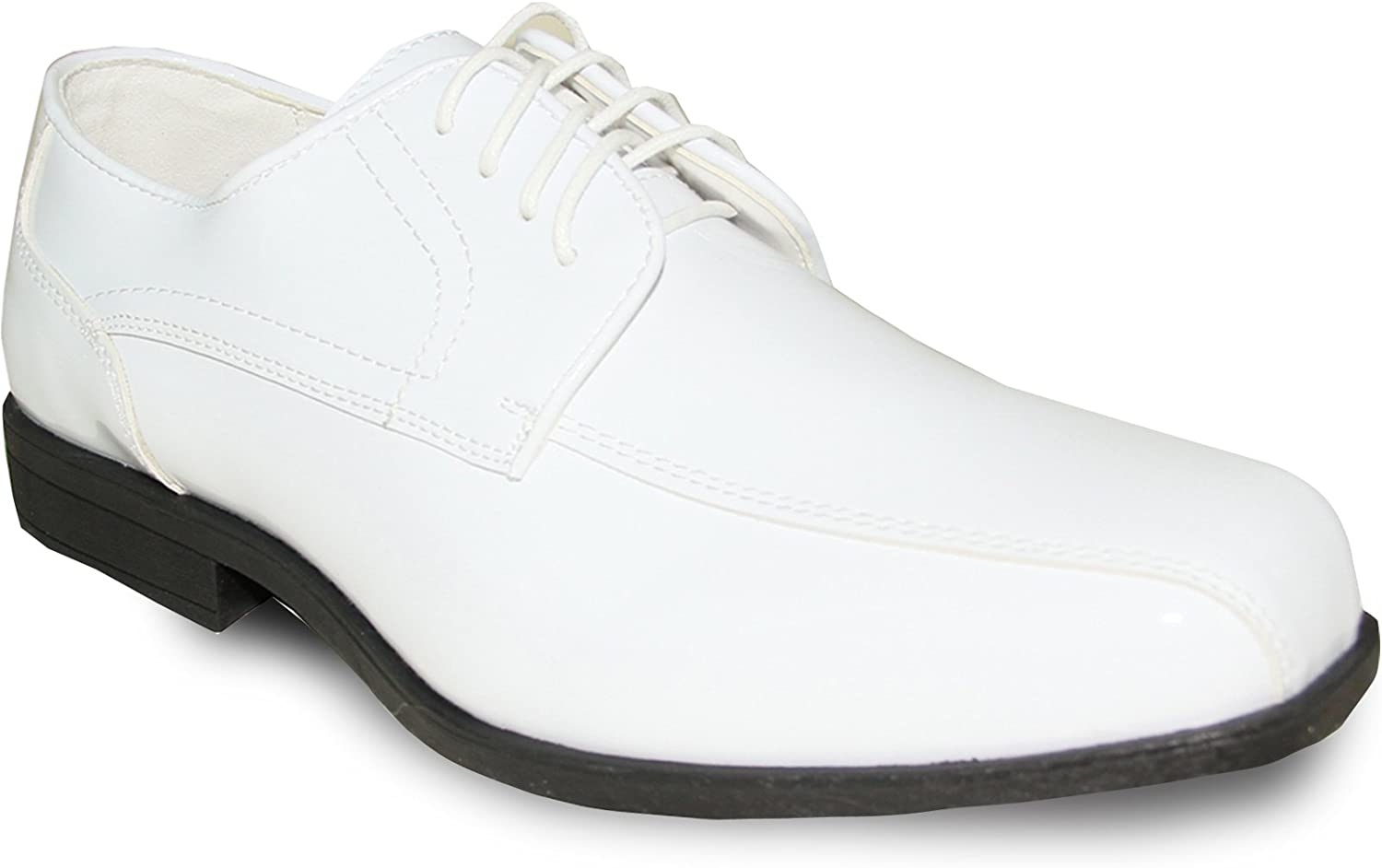 Jean Yves Dress shoes JY02 Double Runner Tuxedo for Wedding, Prom and Formal Event