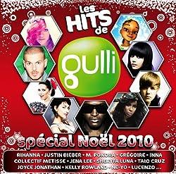 Les Hits de Gulli Special Noël 2010