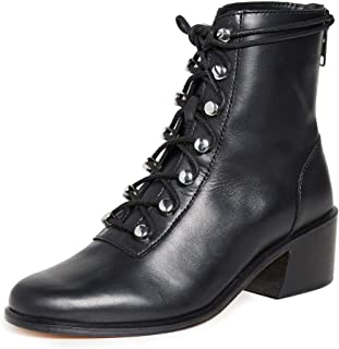 Women's Eberly Lace-Up Boot