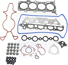 Head Gasket Set compatible with SATURN SW2 00-01 / SL2 / SC2 00-02 4 Cyl 1.9L eng.