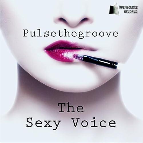 sexy voice on