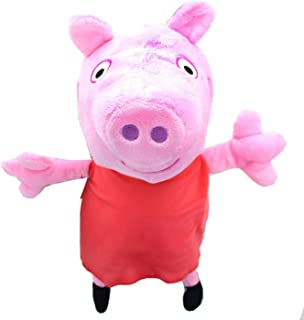 Peppa Pig 13.5 Plush Multicolor