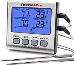 Landmann Funk grillthermometer selection Funk Fleisch-Thermometer Ofen Grill IR