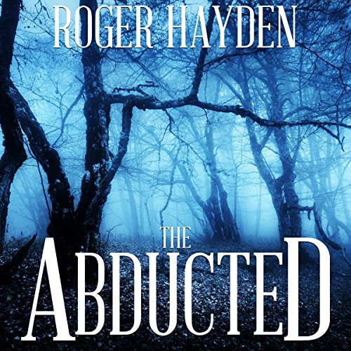 The Abducted audiobook cover art